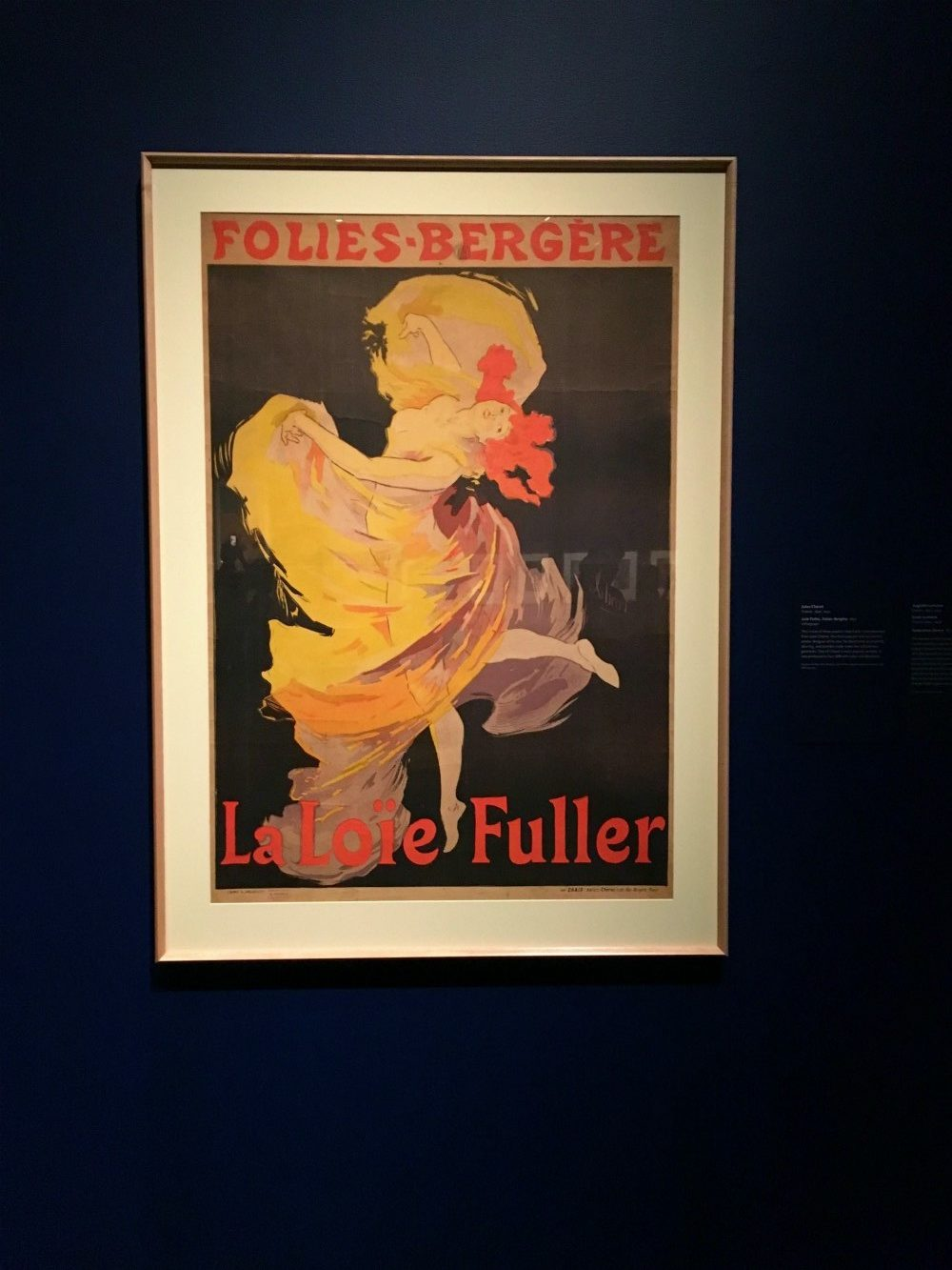 Lautrec and the Stars of Paris - MFA Boston