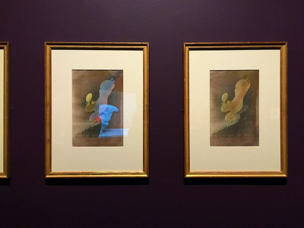 Lautrec and the Stars of Paris - MFA Boston