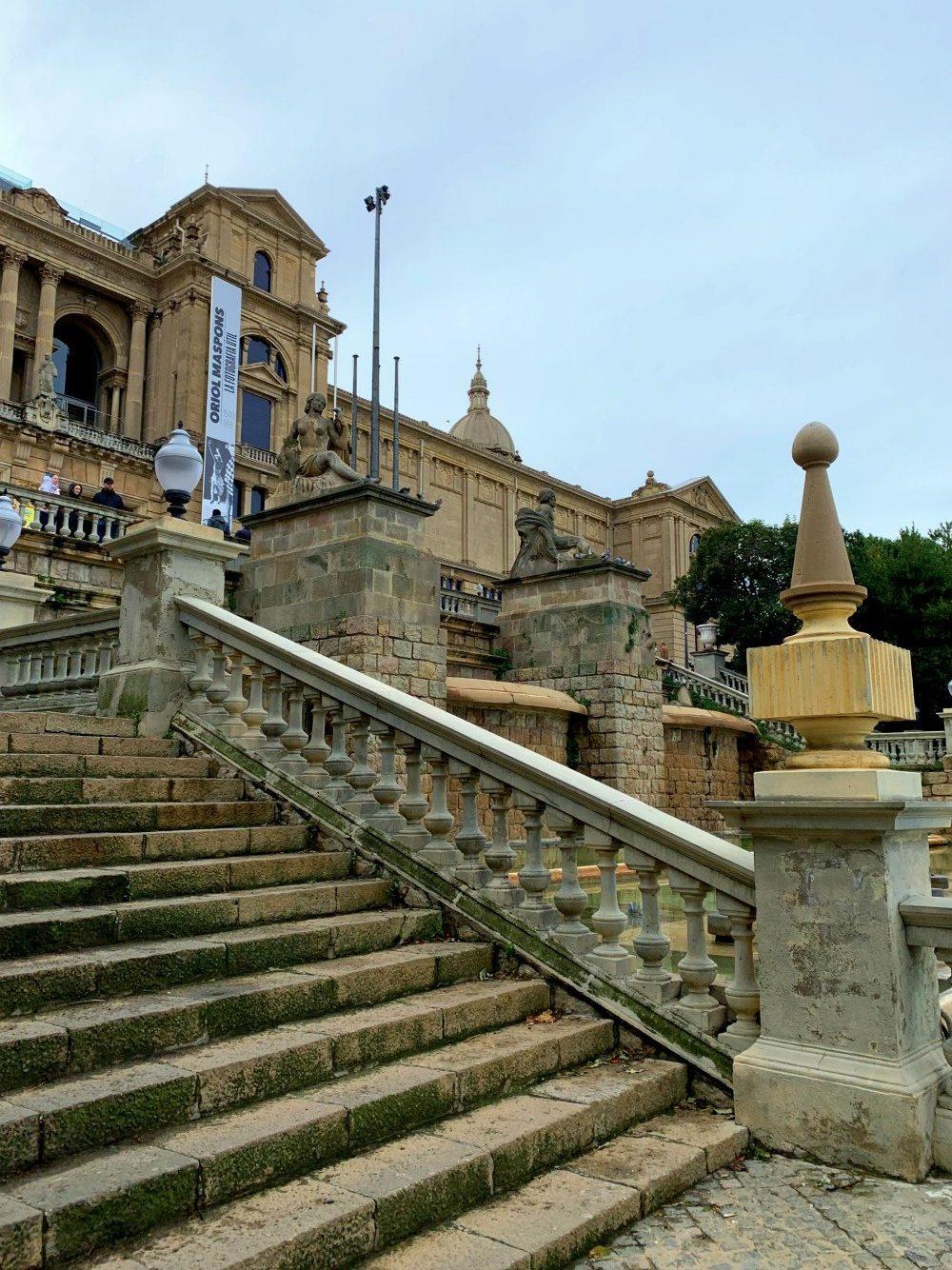 Museu Nacional d'arte de Catalunya
