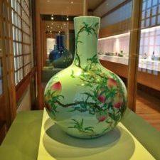 vase from left side